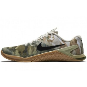 Acheter Homme Nike Metcon 4 Olive Canvas Gum Medium Marron Neutral Olive Blanche