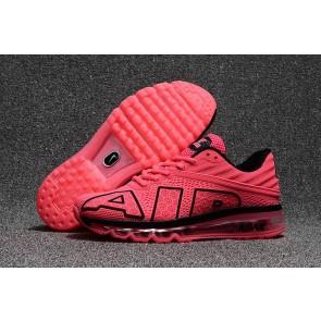 Chaussures Nike Air Max Flair 2017 Femme Rose Noir Pas Cher