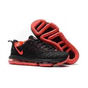 Acheter Nike Air Max DLX 2019 KPU TPU Noir Rouge Homme
