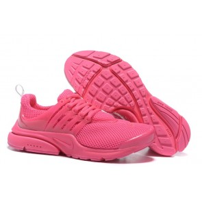 Chaussures Nike Air Presto BR Femme Pas Cher, Nike Presto Rose