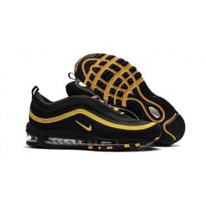 Boutique Homme Nike Air Max 97 KPU TPU Noir Or