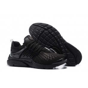 Chaussures Homme Nike Air Presto Noir Pas Cher