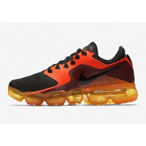 Boutique Homme Nike Air Vapormax CS Noir Rouge