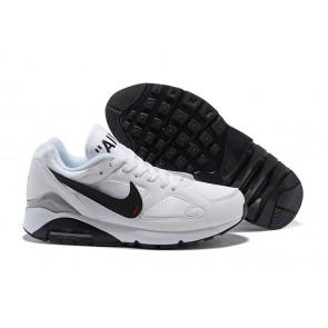 Acheter Homme Off-White x Nike Air Max 180 Blanche Noir