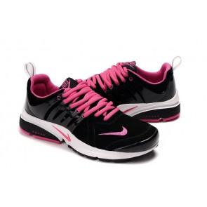 Boutique Femme Nike Air Presto Chaussures Noir Rose
