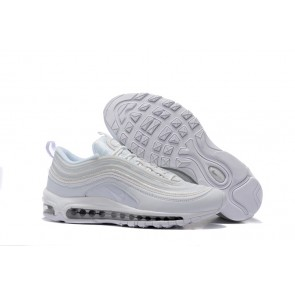 Boutique Homme Nike Air Max 97 Blanche