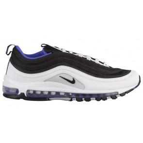 """Homme Nike Air Max 97 """"Persian Violet"""" Blanche Noir Pas Cher"""