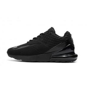 Homme Nike Air Max 270 KPU TPU All Noir En ligne