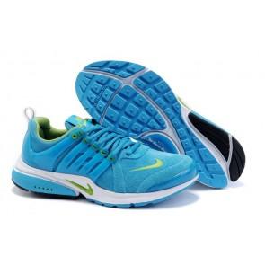 Acheter Femme Nike Air Presto Chaussures Bleu