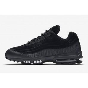 Acheter Nike Air Max 95 Ultra Premium BR Homme Triple Black