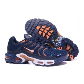 Boutique Chaussures Nike Air Max TN Plus Homme Marine Or