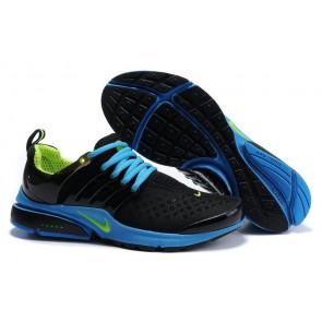 Acheter Chaussures Nike Air Presto Homme Noir Bleu
