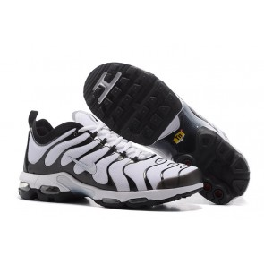 Boutique Chaussures Nike Air Max Plus TN Ultra Homme Blanche Noir