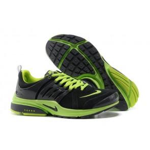 Acheter Chaussures Nike Air Presto Homme Noir Verte