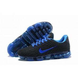 Nike Air Vapormax KPU TPU Homme Noir Bleu Pas Cher