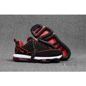 Nike Air Max DLX KPU TPU Noir Rouge Homme Meilleur Prix