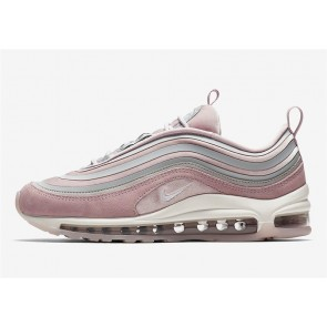 Homme Nike Air Max 97 Ultra'17 Rose Blush Pas Cher