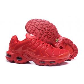 Acheter Chaussures Nike Air Max TN Plus Homme Crisom