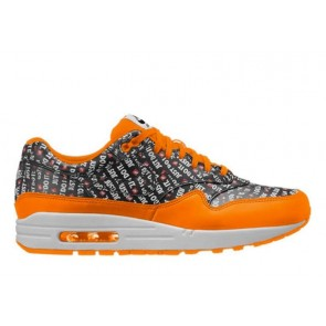"Nike Air Max 1 ""Just Do It"" Orange Soldes"