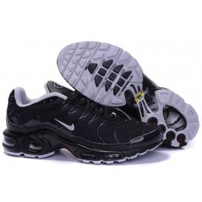 Acheter Nike Air Max Plus TN Ultra Homme Noir Grise