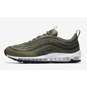 "Nike Air Max 97 Homme ""Tiger Camo"" Pack Medium Olive Noir Pas Cher"
