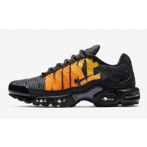 """Homme Nike Air Max Plus TN SE """"Striped"""" Pack Noir Grise En ligne"""