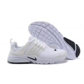 Chaussures Nike Presto Blanche Pas Cher: Nike Air Presto QS