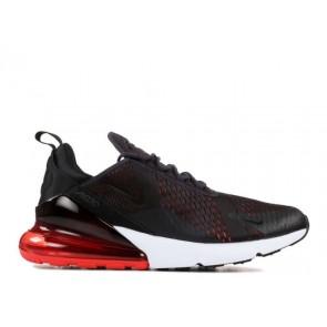 "Homme Nike Air Max 270 ""Bred"" Noir Grise En ligne"
