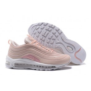 Boutique Femme Nike Air Max 97 Shockproof Coral Rose