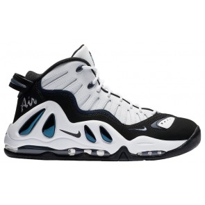 "Boutique Homme Nike Air Max Uptempo 97 ""College Marine"" Blanche Noir"