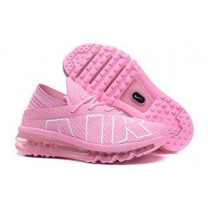 2017 Chaussures Nike Air Max Flair Rose Pas Cher, Air Max Flair Femme