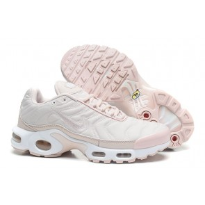 Nike Air Max Plus TN Ultra Homme Beige Blanche Soldes