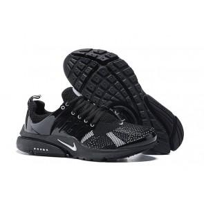 Chaussures Nike Air Presto Femme Noir Pas Cher, Nike Presto Noir
