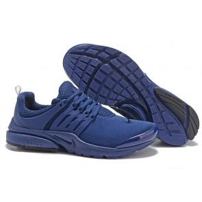 Chaussures Nike Air Presto BR Soldes - Nike Presto Marine