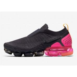 Acheter Homme Nike Vapormax Moc 2 Gridiron Rose Noir