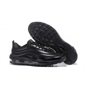 Homme Nike Air Max 97 Ultra Noir Noir Meilleur Prix