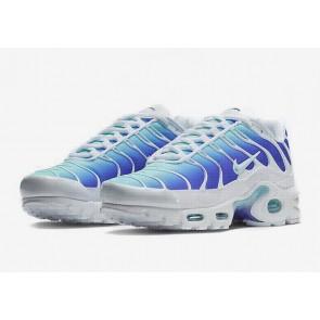 Acheter Nike Air Max Plus OG Homme Blanche Sky Bleu