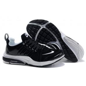 Chaussures Nike Air Presto Homme Soldes, Noir Blanche