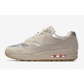 Boutique Nike Air Max 1 Desert Sand Gum Marron Homme