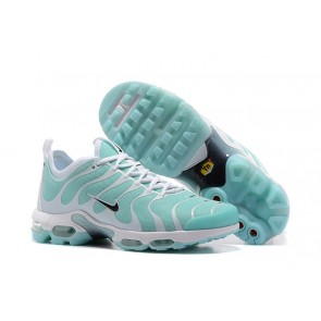 Chaussures Nike Air Max Plus TN Ultra Limit Jade Blanche Pas Cher