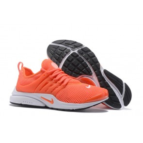 Boutique Nike Air Presto Qs Chaussures Orange