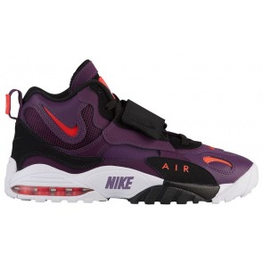 Boutique Homme Nike Air Max Speed Turf Night Pourpre Rouge