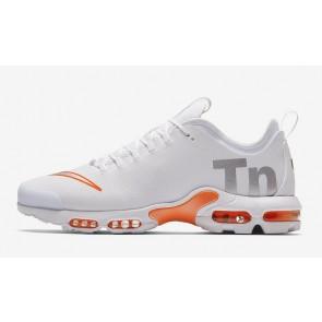 Acheter Nike Air Max Plus TN Ultra Homme Blanche