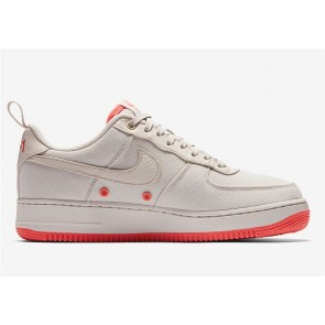 Nike Air Force 1 Low Homme Canvas Desert Sand Pas Cher