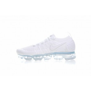 Boutique Nike Air VaporMax 2.0 Homme Casual Blanche
