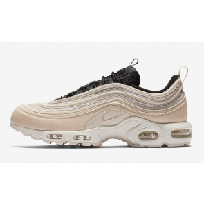 "Homme Nike Air Max Plus 97 ""Light Orewood Marron"" Marron Noir En ligne"