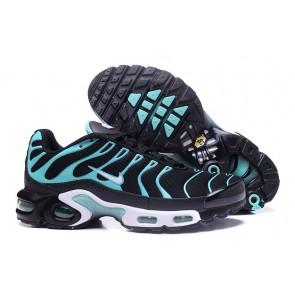 Boutique Chaussures Nike Air Max TN Plus Homme Noir Mint