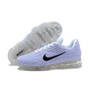 Nike Air Vapormax KPU TPU Homme Blanche Noir Rabais