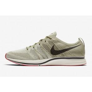 """Acheter Nike Flyknit Trainer Homme """"Neutral Olive"""" Marron"""