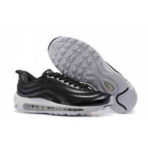 Homme Nike Air Max 97 Ultra Noir Blanche En ligne